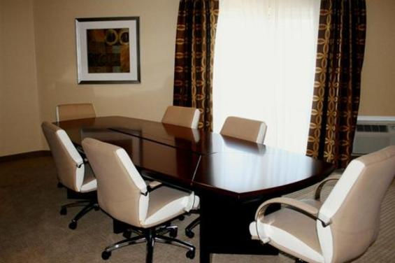 Holiday Inn & Suites San Mateo San Francisco SFO (5) - Boardroom 3