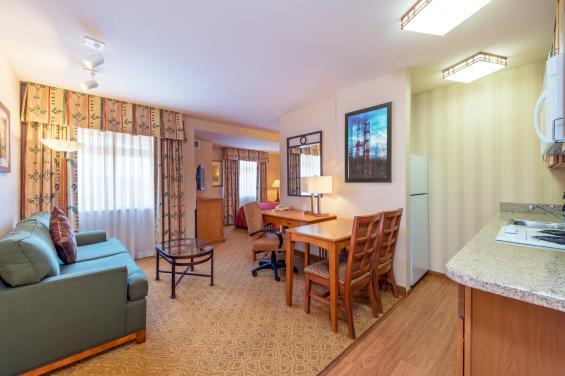 Homewood Suites Brisbane