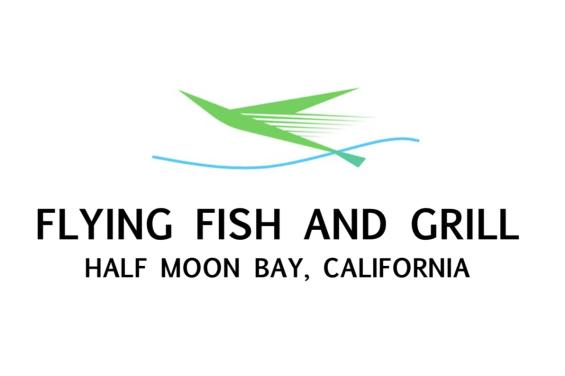 Flying Fish Grill Logo