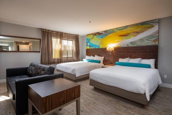 Guestroom image