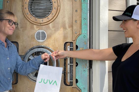 Juva Delivery 1