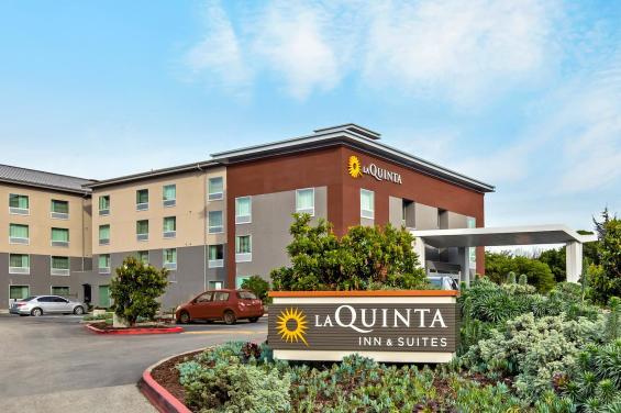 La Quinta Inn & Suites SSF