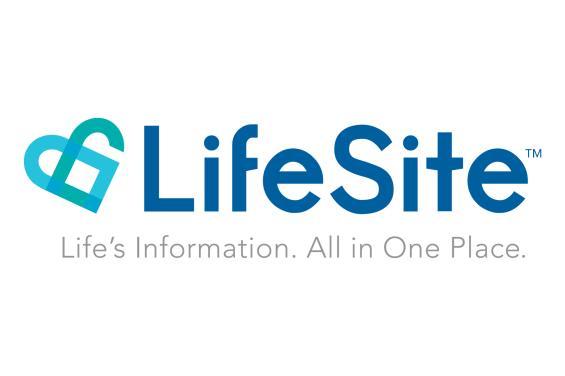 LifeSite Logo