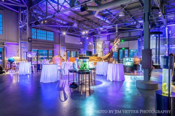 Private Event at the Exploratorium 2