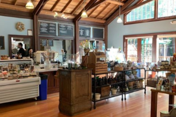 Loma Mar Store