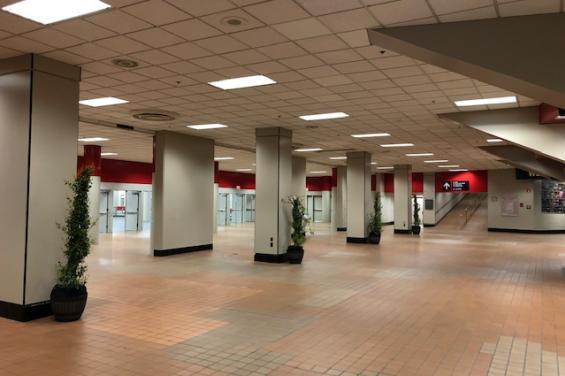 Main Concourse
