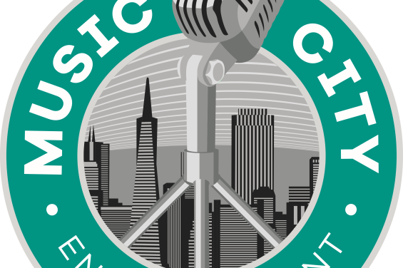 Music City Logo