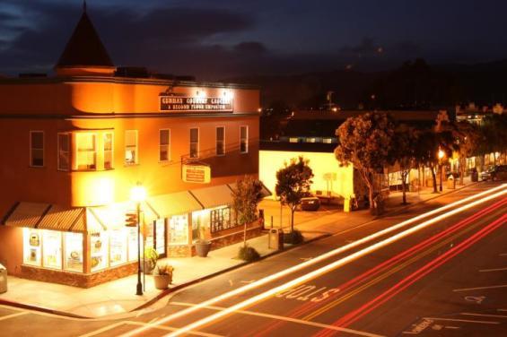 HMB Main Street