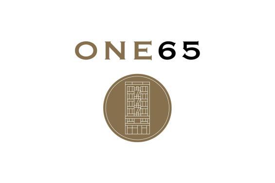 ONE65 Logo