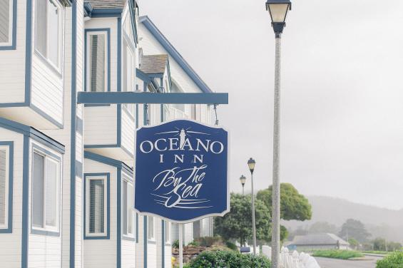 Oceano Inn by the Sea