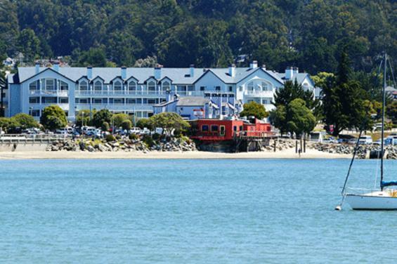 Oceano Hotel & Spa