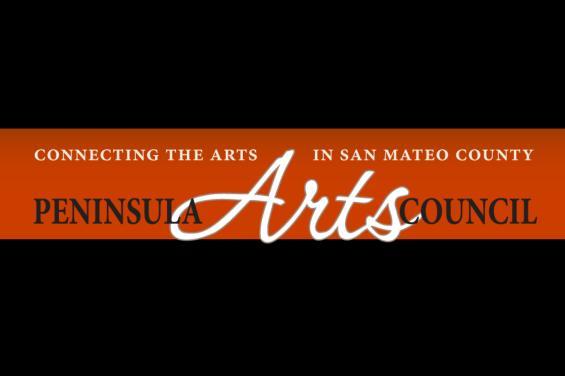 Peninsula Arts Council Logo