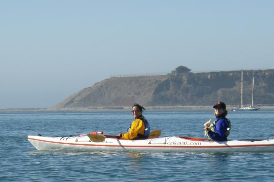 CA Canoe and Kayak
