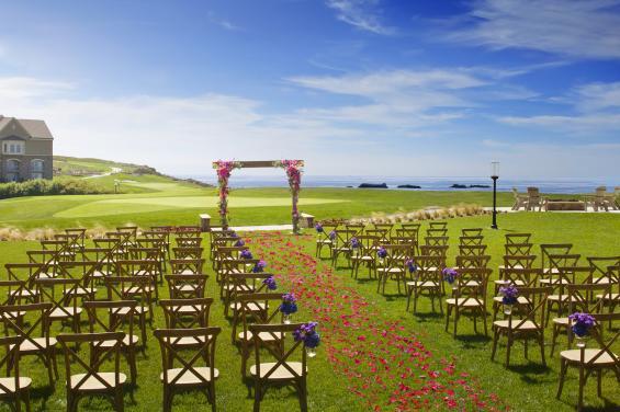 Mar Vista Lawn Reception 2