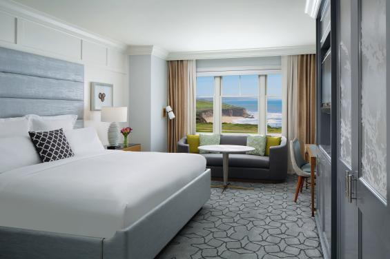 Coastal View Room