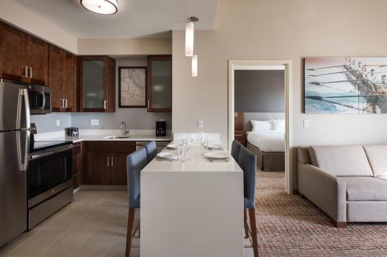 Residence Inn Guest Room