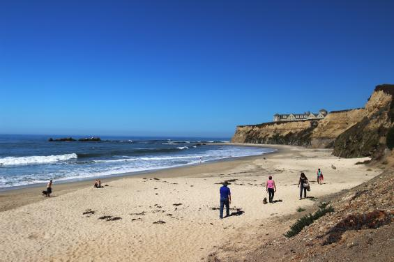 HMB State Beach