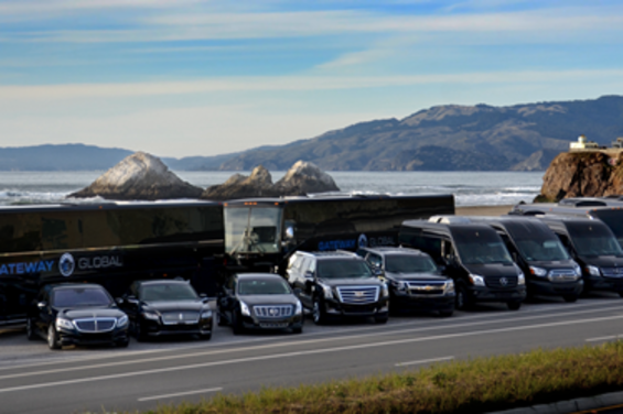 Gateway Global Transportation