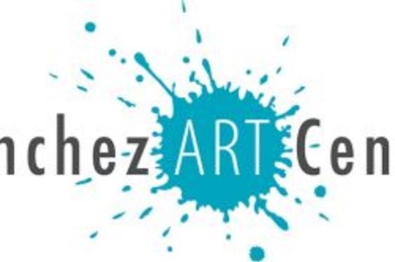 Sanchez Art Center Logo