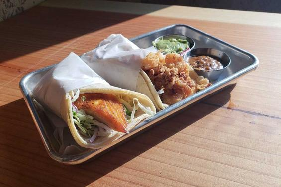 Tacos-at-the-cantina-at-san-benito-house