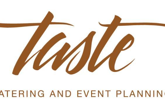 Taste Catering Logo