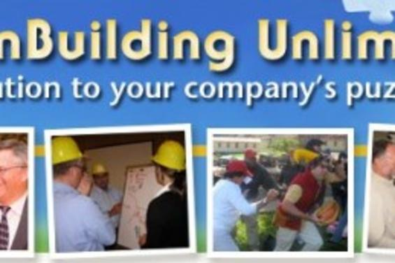 Teambuilding Unlimited Logo