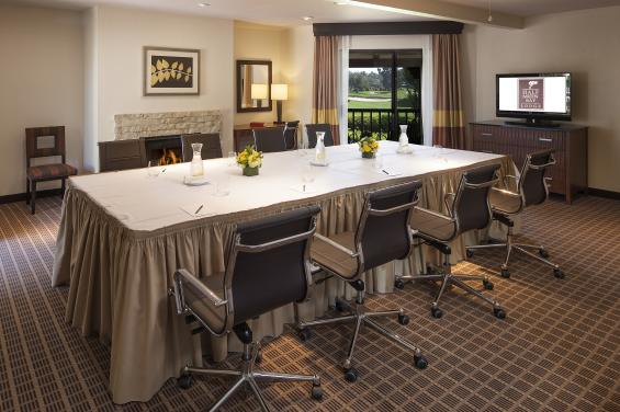 Tower Suite.Conference Style