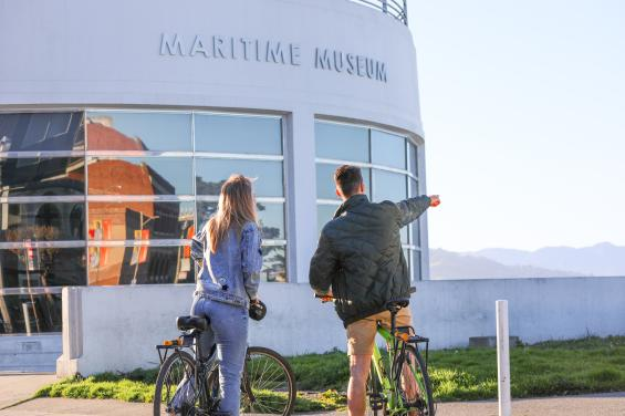 UBSF-Maritime Museum