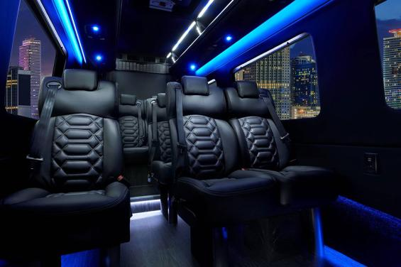 Classic Limo Tours 3