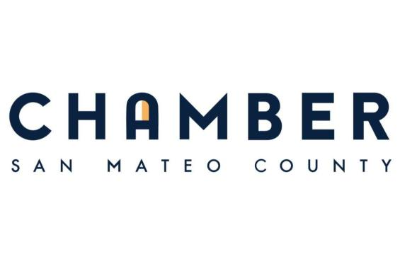 Chamber San Mateo County Logo