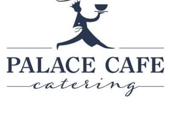 Palace Cafe Logo