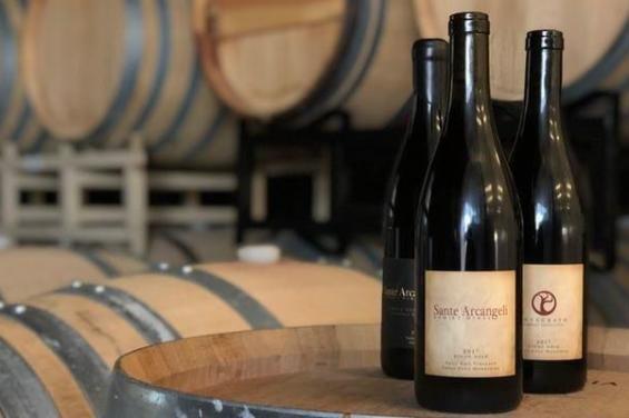 Sante Arcangeli Wines