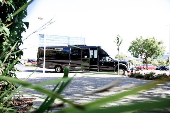 Bauer's IT Shuttle