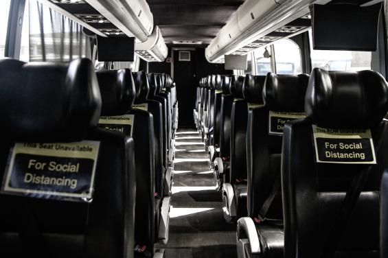Social Distancing Seating