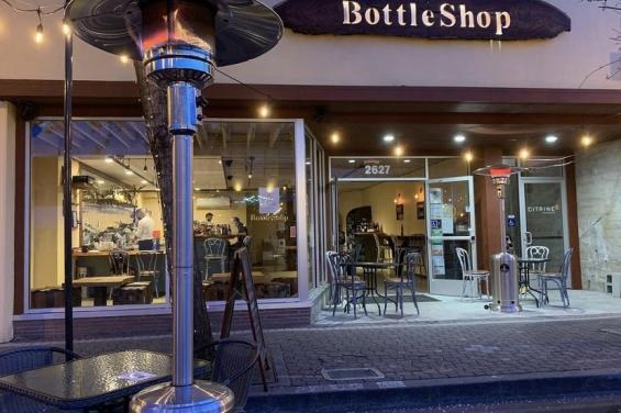 The Bottle Shop 1
