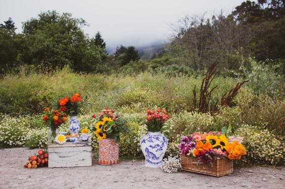 Lunaria Flower Farm