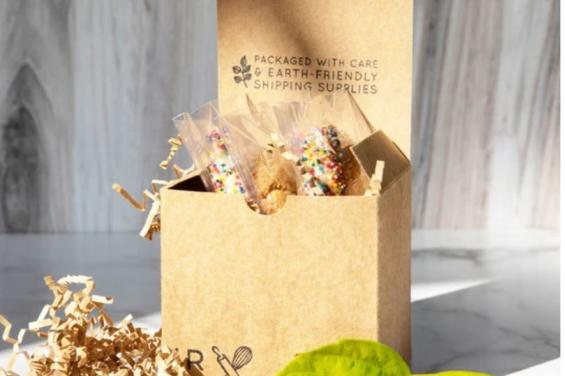 Packaging sustainably