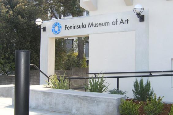 Peninsula Museum of Art Building