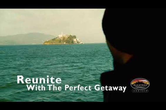 Reunite With Alcatraz | Tours Now Available