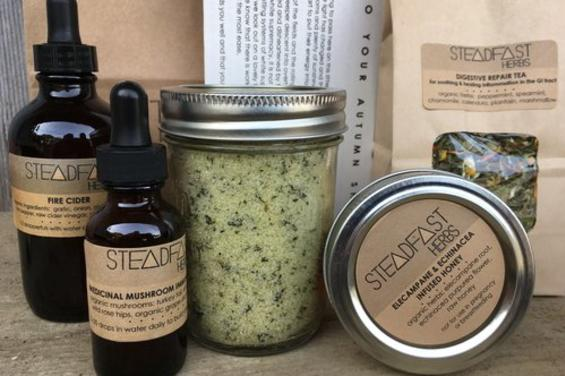 Steadfast Herbs