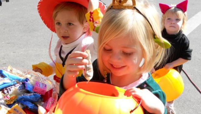 Roanoke Halloween