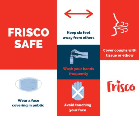 Frisco Safe