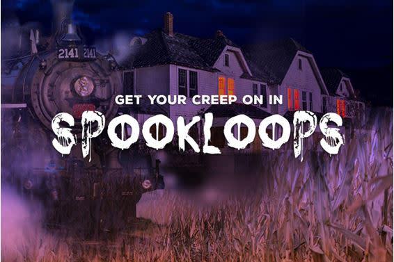 Spookloops