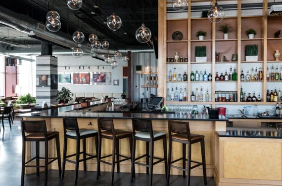 Cafe 1500 Bar