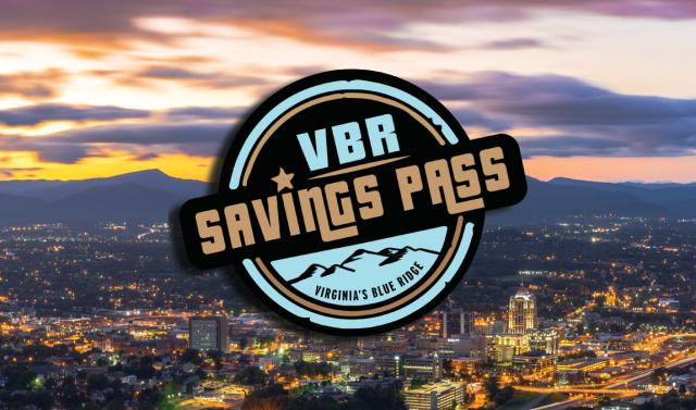 VBR Savings Pass