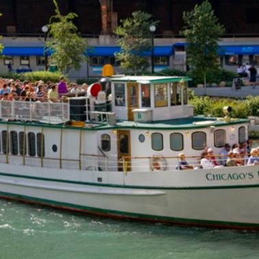 Chicago's First Lady Cruises