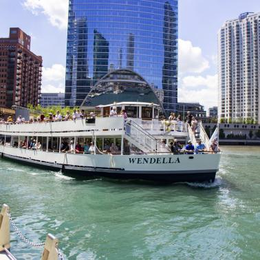 Wendella Tours & Cruises
