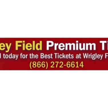 Wrigley Field Premium Ticket Services