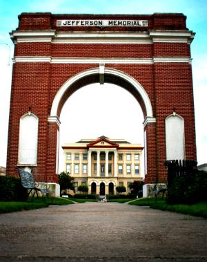 Jefferson Arch