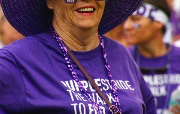 PurpleStride Madison